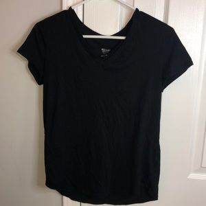 Mossimo Black T-shirt